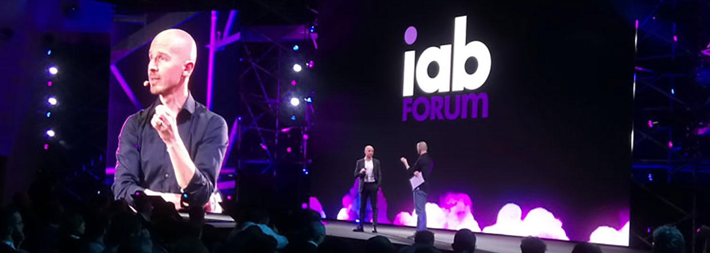 Iab experts speak at Iab Forum in Milan on digital advertising
