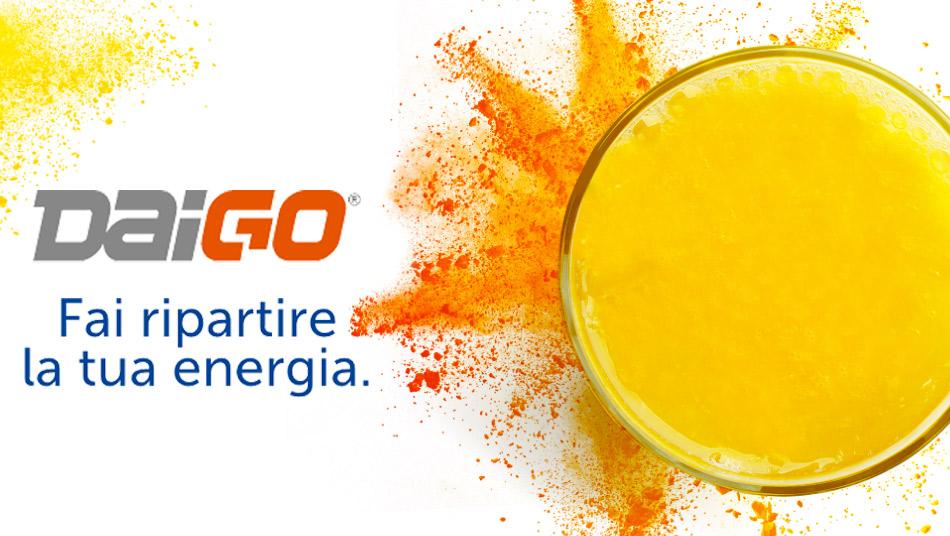 Daigo new site