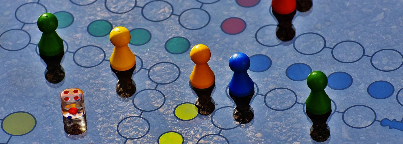 The Octalysis Framework explains the principles of gamification