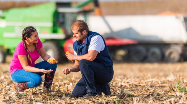 The young future on the agri-food industry, between tradition and innovation.