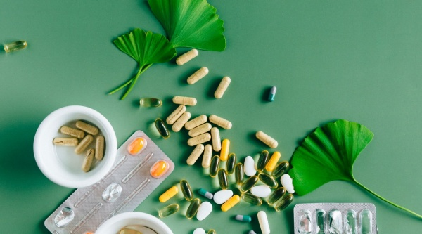 Personalized food supplements