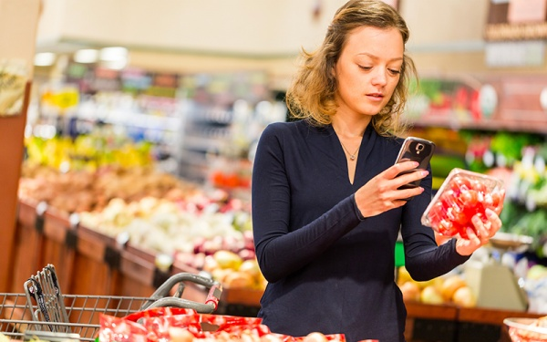The benefits of artificial intelligence for the food industry