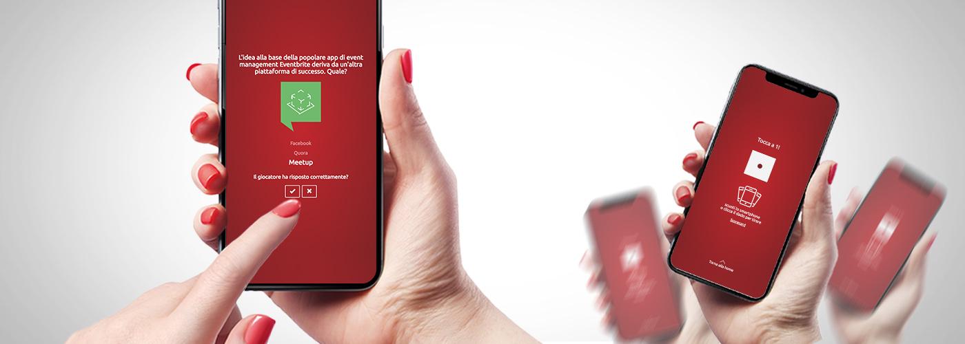gioco trivia ATC mobile funziona su app e offline