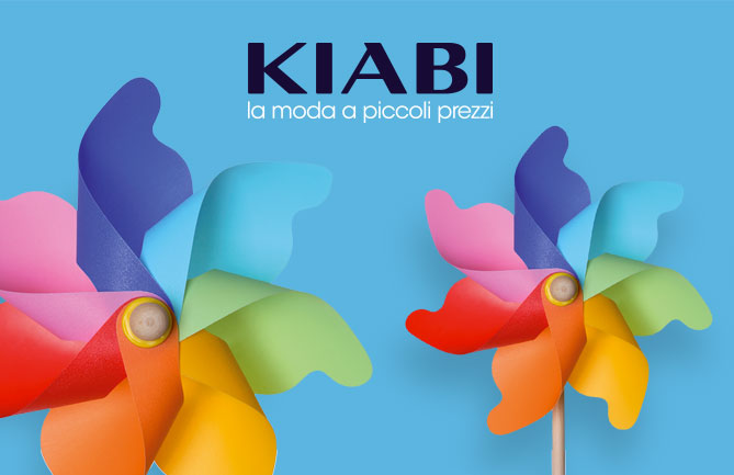 concept lauch Kiabi stores