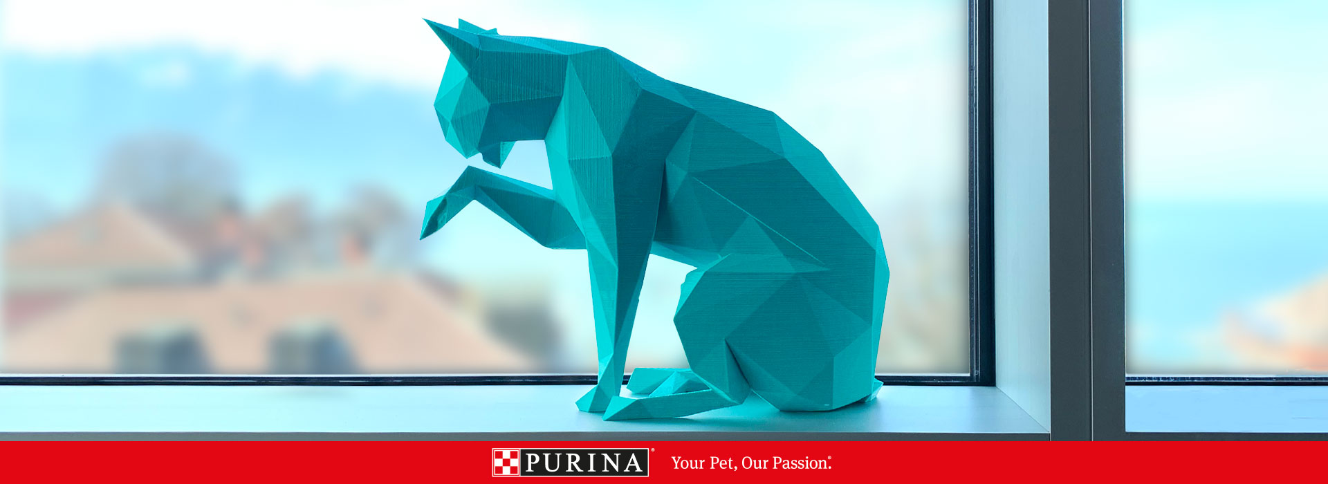 launch new offices Purina Emena in Vevey
