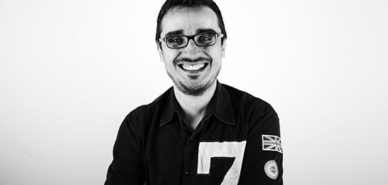 Alessandro Gatti - Art Director Supervisor