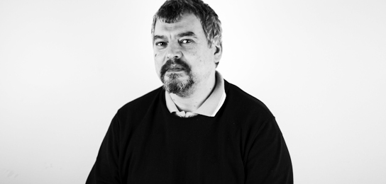 Daniele Recchia - Digital Project Manager