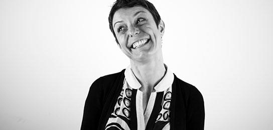 Federica Adamoli Art Director ATC