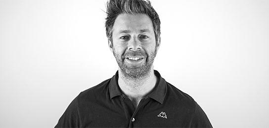 Giuliano Baroni - Art Director