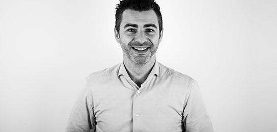 Maurizio Loda Art Director ATC