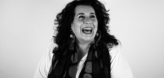 Nadja Rulli - Project & Progress Manager