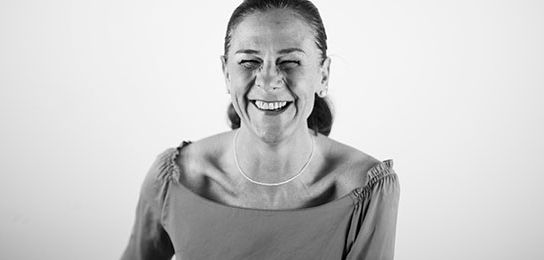 Patrizia Baffa - Account Director