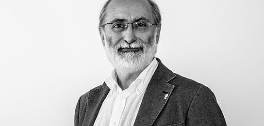 Renzo Riccò - ATC Chairman