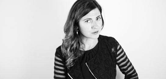 Sara Duca - Art Director Supervisor