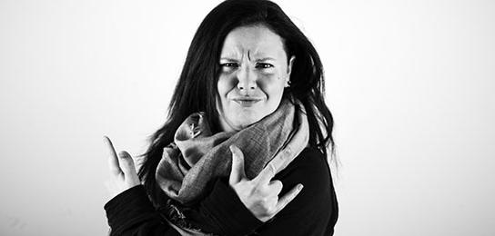 Sofia Orsi Art Director ATC