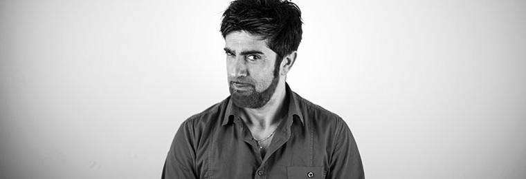 Alberto Roncaglia - Web Designer