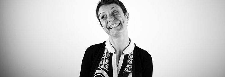 Federica Adamoli - Art Director