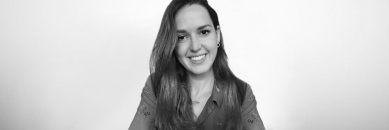 Greta Cogo - Account Assistant