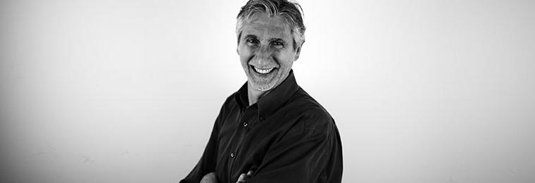 Luigi Dell'acqua Art Director Supervisor ATC